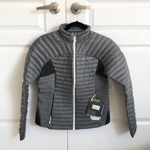 Eddie Bauer Microtherm Jacket